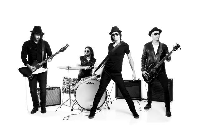 Le nouvel album éponyme des Respectables est finalement... (Fournie par le Groupe Entourage)