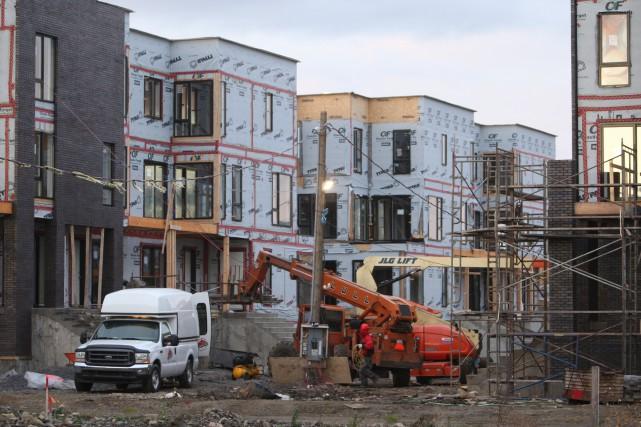 Dans le cadre du projet immobilier du Faubourg...