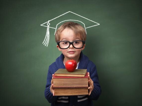 «On regroupe les petits enfants de catégorie 1... (photo thinkstock)