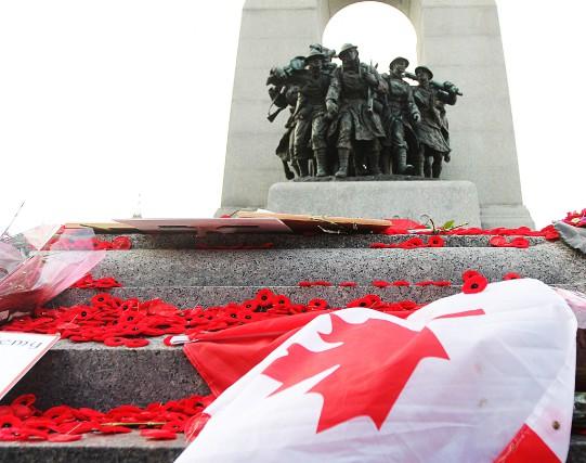 «Malgré tous les hommages qu'on leur rendra aujourd'hui,... (PHOTO ÉTIENNE RANGER, LE DROIT)