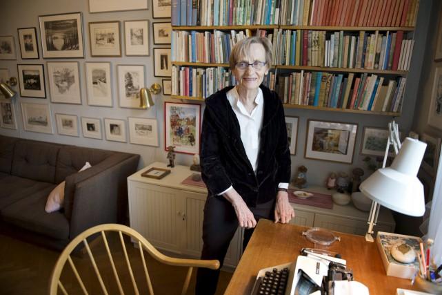 La Société Astrid Lindgren offre des visites guidées... (PHOTO REUTERS)