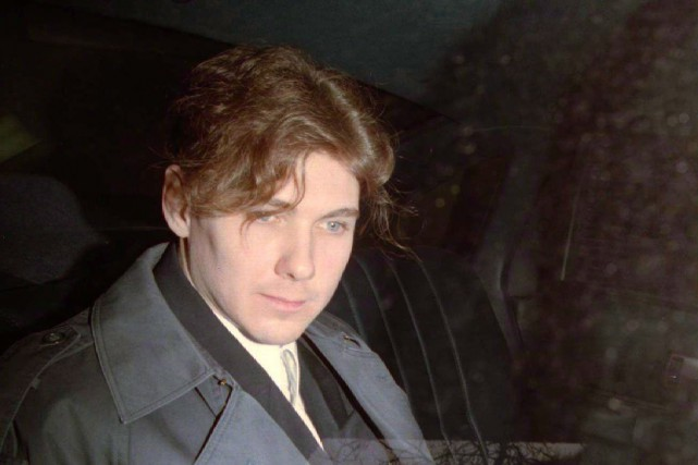 Paul Bernardo... (PHOTO ARCHIVES LA PRESSE CANADIENNE)