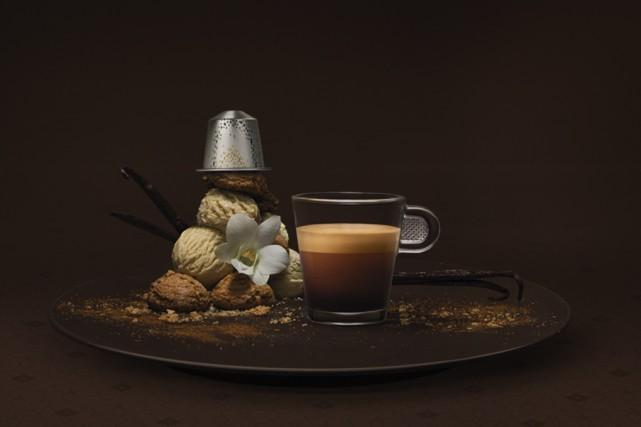 Avec les jours qui refroidissent, Nespresso présente de nouvelles variations...