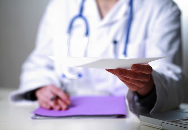 «Est-il absolument nécessaire que le médecin fasse le... (PHOTO THINKSTOCK)