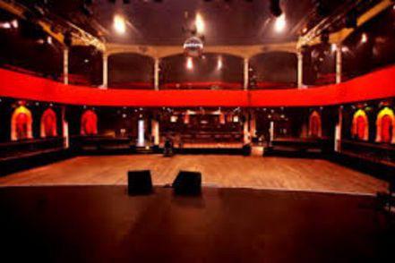 La salle du Bataclan.... (PHOTO TIRÉE DU SITE WEB DU BATACLAN)