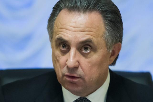La sanction est tombée malgré un dernier feu... (Ivan Sekretarev, AP)
