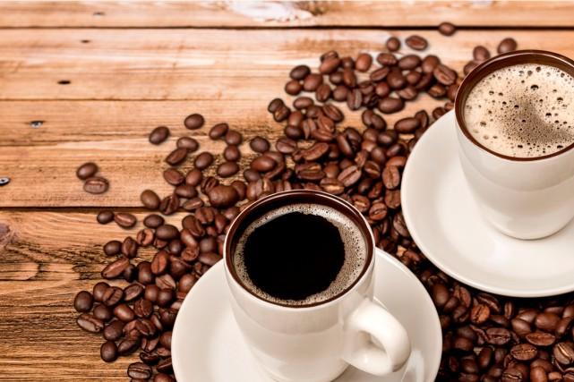 La «boisson magique», leBulletproof Coffee,se compose de café... (123RF/Oleg Dudko)