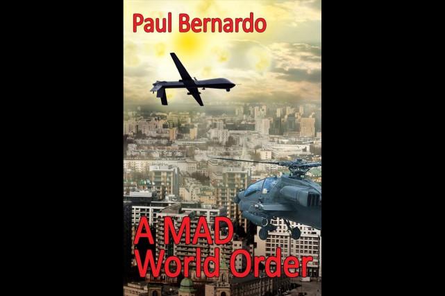 La disponibilité de ce livre sur Amazon a... (PHOTO LA PRESSE CANADIENNE)