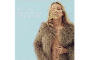 Delirium Ellie Goulding...