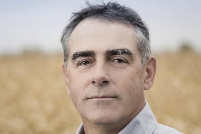 Marcel Groleau, présidete de l'Union des producteurs agricoles.... (Fournie par l'UPA)