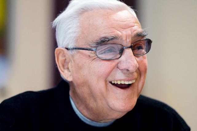 Jean-Yves Labonté s'est éteint à l'âge de 77... (Archives)