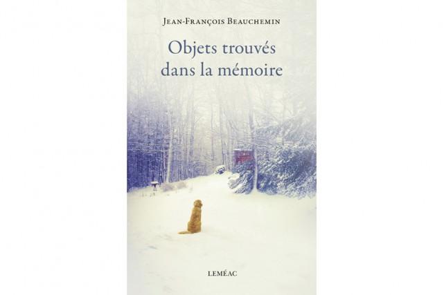 En préface, Jean-François Beauchemin annonce qu'à la relecture, ce livre lui...