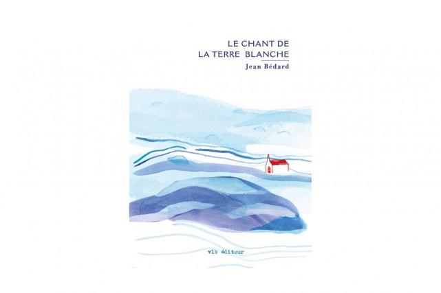 Jean Bédard poursuit son Cycle des chants de la terre avec un nouveau roman...