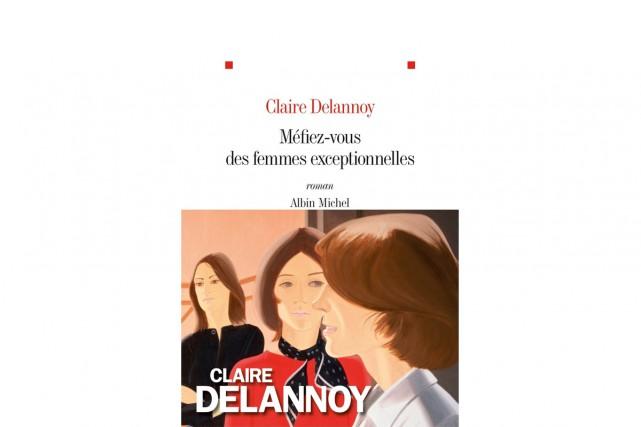 C'est un roman sur l'amitié entre cinq femmes. Les hauts et les bas d'une...