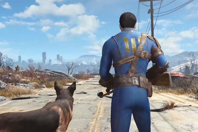 Fallout 4ne dépaysera aucunement les joueurs qui ont...