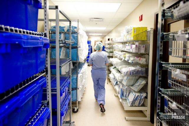 Les patients qui ont bénéficié d'une greffe d'organe courent jusqu'à trois fois... (Archives La Presse)