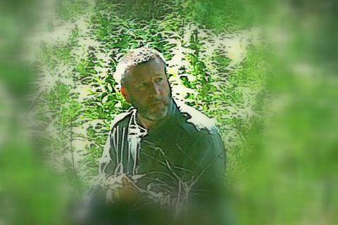 L'un des hommes recherchés.... (Photo fournie par la RPM)