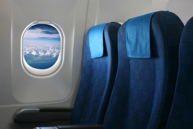 Pour beaucoup, voyager sans voisin est un rêve... (PHOTO THINKSTOCK)