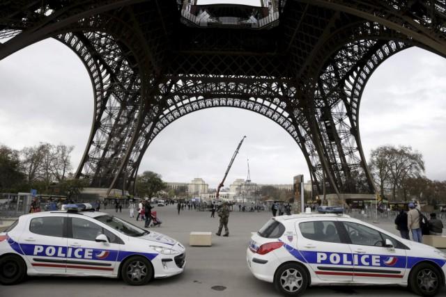 «Le contexte tragique des derniers jours nous oblige... (Photo AFP)