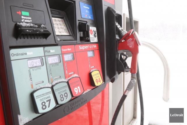La Régie de l'énergie considère que les prix... (Archives Le Droit)