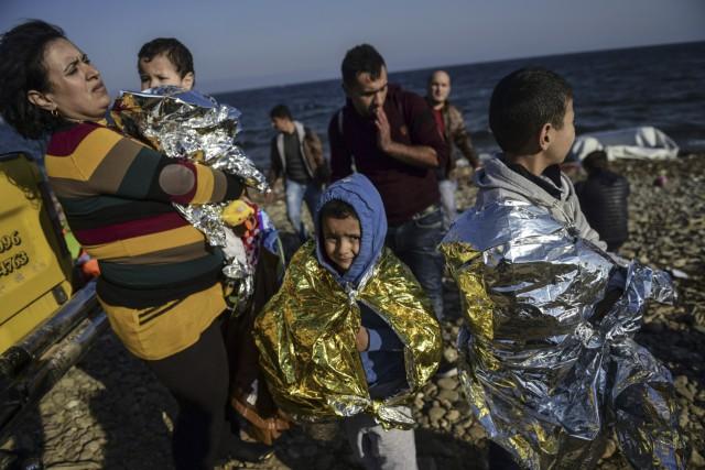 Selon le ministre intérimaire de la Sécurité publique,... (AFP, Bulent Kilic)