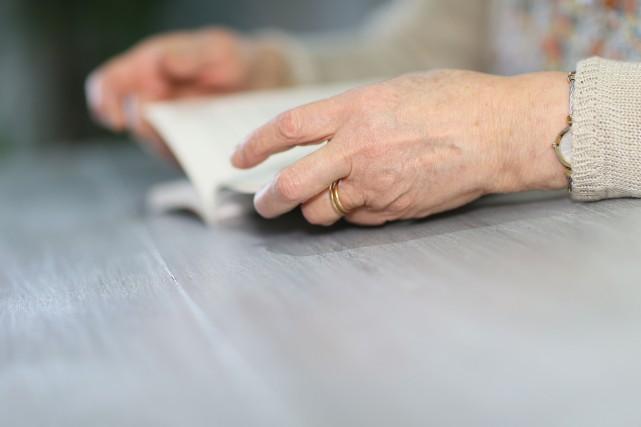 À la faveur du mois de sensibilisation à l'arthrite, il est plus que temps de... (Archives Le Quotidien)