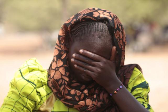 Le groupe terroriste Boko Haram a fait 2,5... (ARCHIVES AP)
