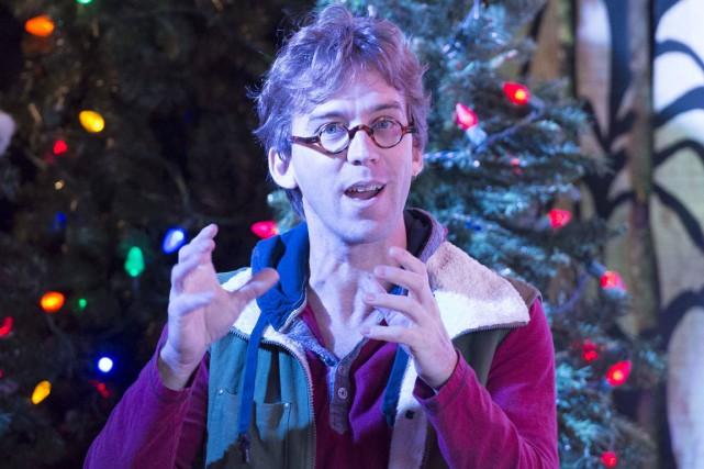 Les visiteurs de la prochaine Féerie de Noël... (Stéphane Lessard)