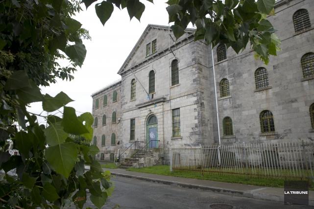 Destination Sherbrooke a conseillé lundi aux élus municipaux,... (Archives, La Tribune)