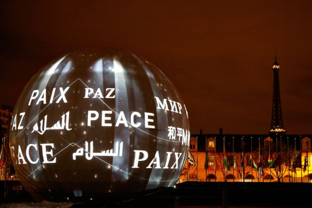 Le siège de l'UNESCO à Paris... (Photo Michel Spingler, archives Associated Press)