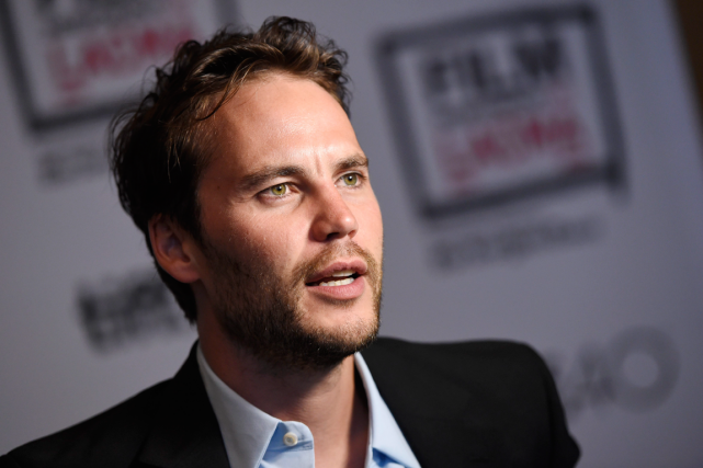 Taylor Kitsch... (Photo Chris Pizzello, archives AP)