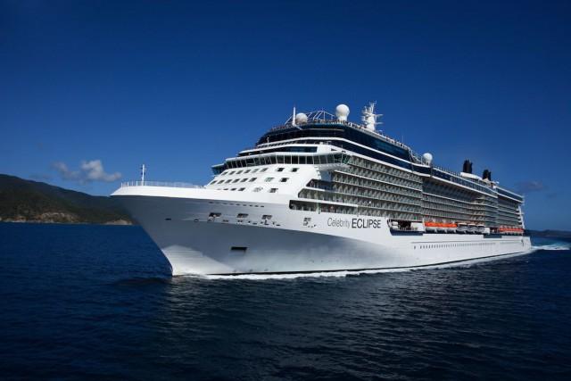 Avant de monter à bord d'un navire pour... (Photo fournie par Celebrity Cruises)