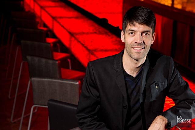 Sébastien Nasra a fondé M pour Montréal pour... (Photo François Roy, La Presse)