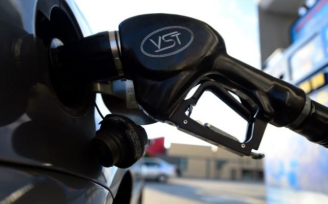 En plus des prix de l'essence qui ont... (PHOTO ARCHIVES AGENCE FRANCE-PRESSE)