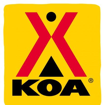 Le camping KOA Granby-Bromont vient de remporter le... (Tirée de Facebook)