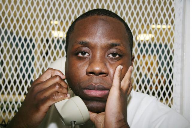 Raphael Holiday, un Afro-Américain de 36 ans, a... (PHOTO MICHAEL GRACZYK, ARCHIVES AP)