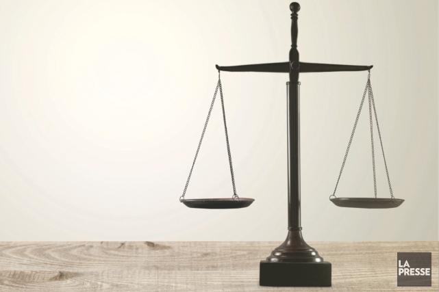 La Cour d'appel a débouté un Ontarien qui soutenait que sa comparution par... (Photo d'archives)