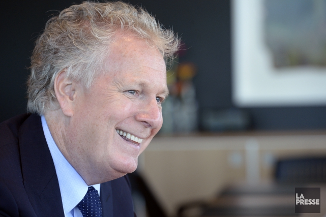 Jean Charest,... (Archives La Presse)