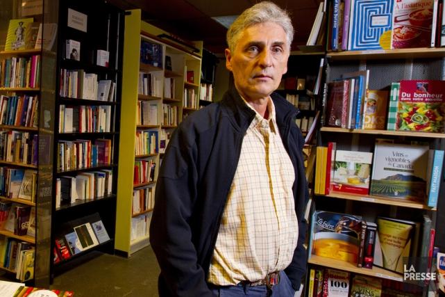 Larry Tremblay est apprécié tant des lecteurs que de la critique. Ses oeuvres... (PHOTO ALAIN ROBERGE, ARCHIVES LA PRESSE)