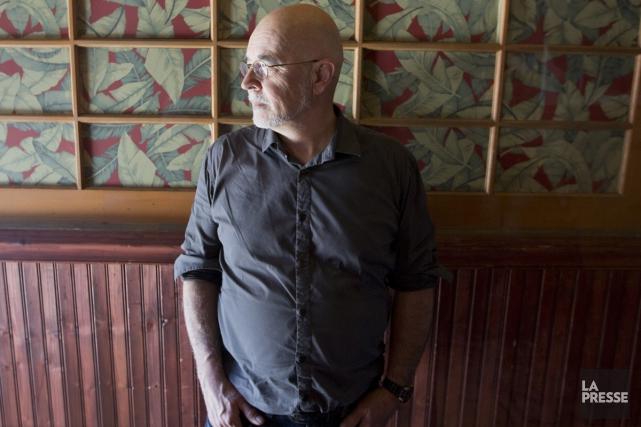 Médecin dans le Grand Nord, poète, essayiste, auteur prolifique et professeur... (PHOTO IVANOH DEMERS, LA PRESSE)