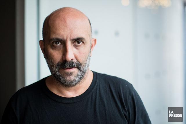 Six films français ont été sélectionnés dans la... (Photo archives La Presse)