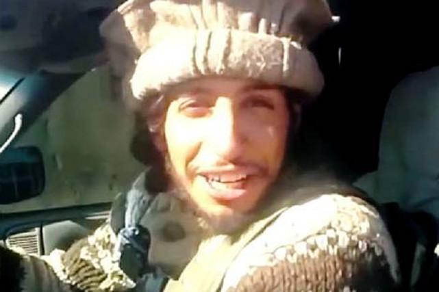 Le cerveau des attentats de Paris, Abdelhamid Abaaoud,aété... (PHOTO TIRÉE DE L'INTERNET)