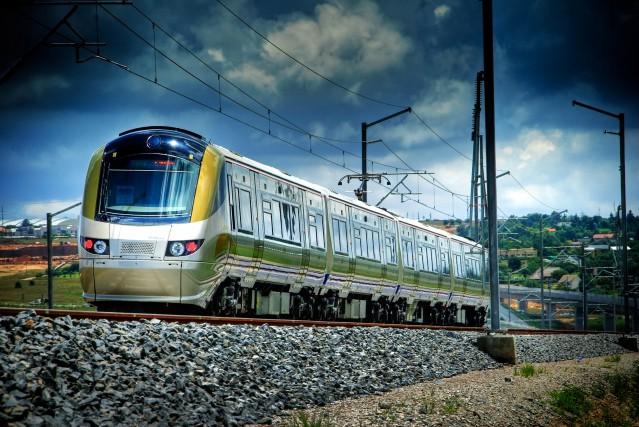 «Au-delà des fonds récoltés, la transaction est avantageuse... (photo fournie par Bombardier)