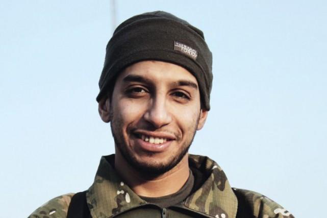 Djihadiste aguerri objet d'un mandat d'arrêt européen et... (PHOTO ARCHIVES AFP)
