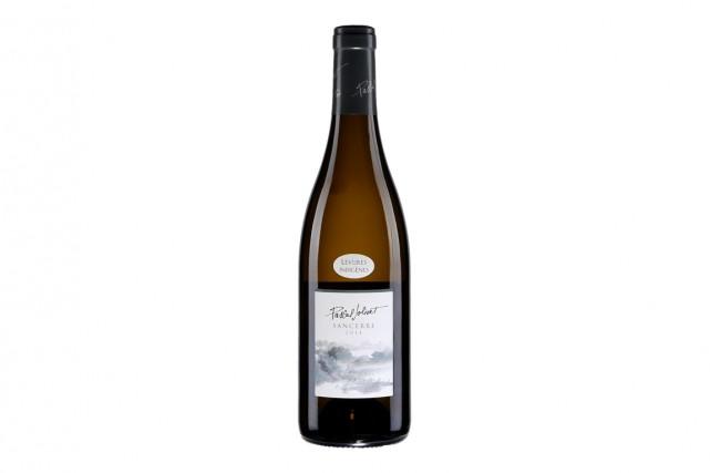 Vin blanc de la Loire, de Sauvignon blanc, et qui a du caractère, ce Sancerre,... (PHOTO FOURNIE PAR LA SAQ)