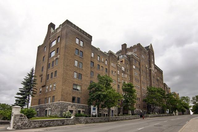 L'édifice a des allures de château et correspond... (Photo fournie par Profusion Immobilier)