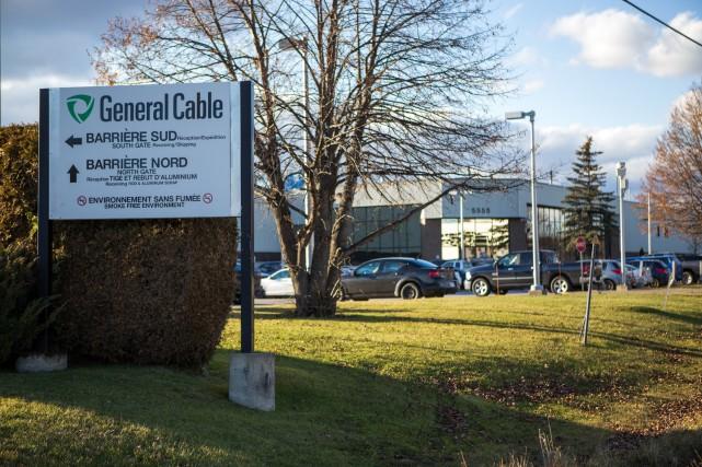 Hydro-Québec a annoncé jeudi avoir attribué un contrat... (Photo: Olivier Croteau)