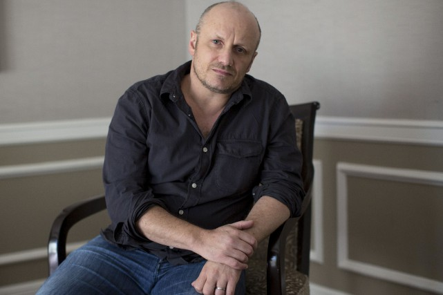 Lenny Abrahamson... (PHOTO MARIO ANZUONI, REUTERS)