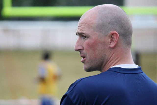 Le nouvel entraîneur-chef du Fury d'Ottawa, Paul Dalglish.... (Photo fournie par les Aztex d'Austin)