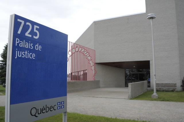Saint-Nazaire poursuit les démarches judiciaires contre son ancien directeur... (Archives Le Progrès-Dimanche)
